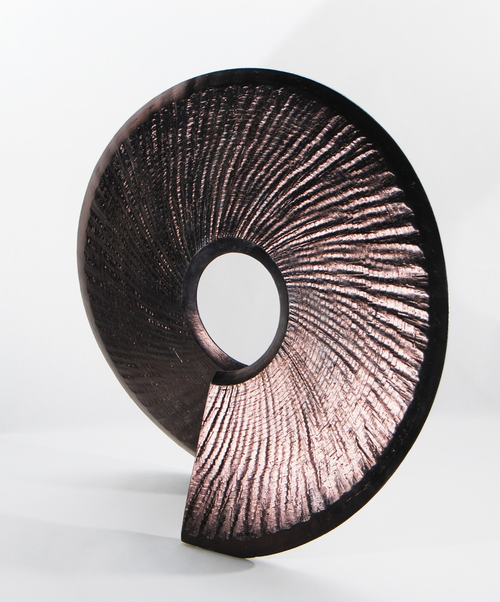 Reduction Fired Coriolis 2010