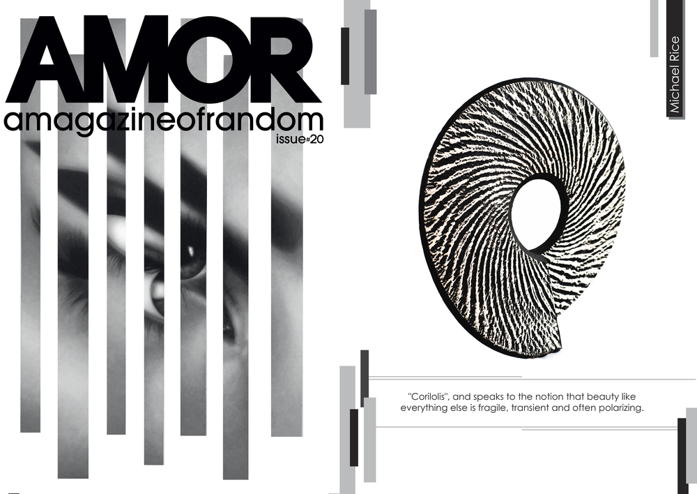 Amor Magazine Dubai 2015