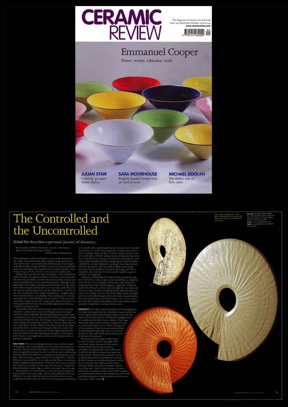 Ceramic Review Article 2010