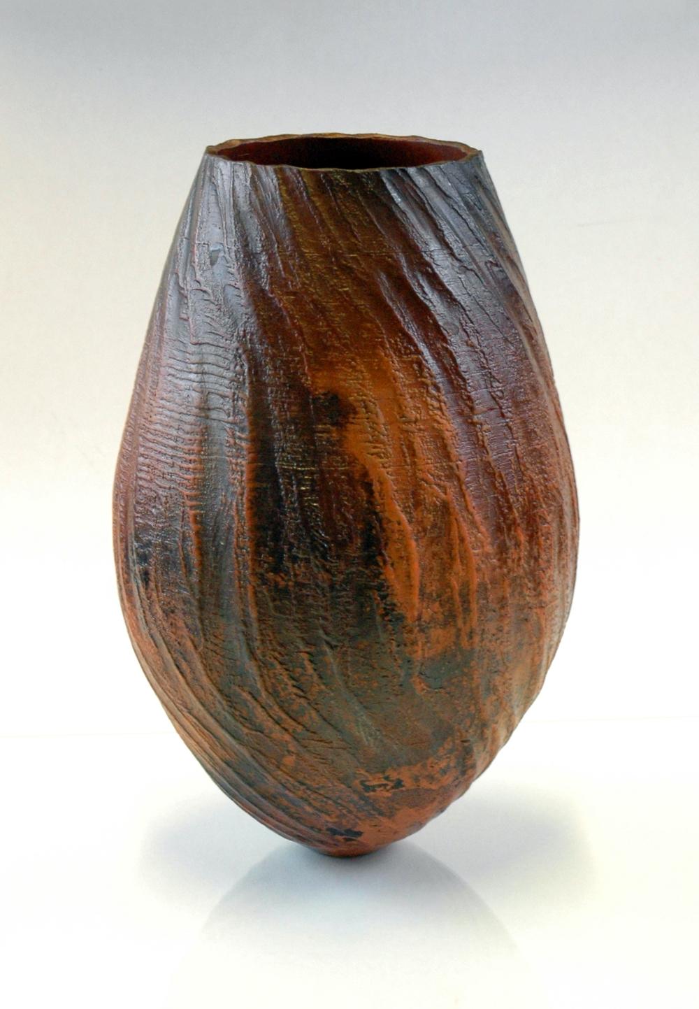 Juddered Terra Sigillata Form 2008