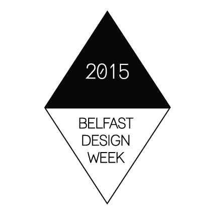 Presentation at Belfast Design Week 2015
