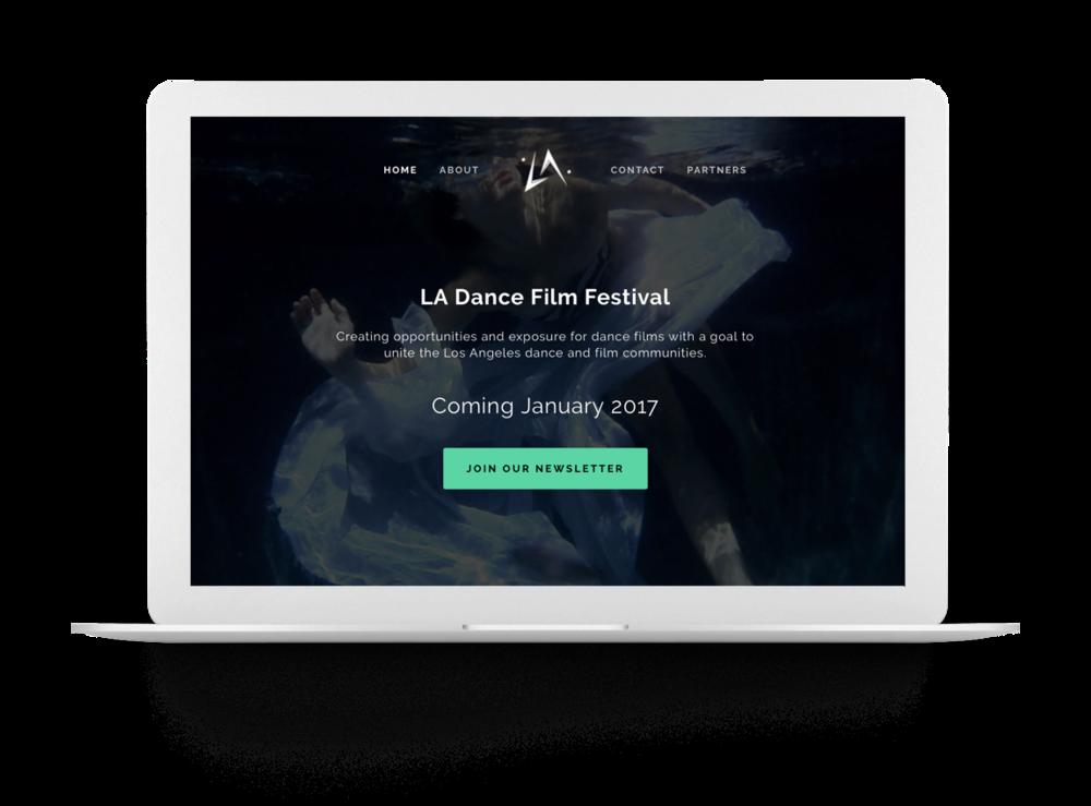 LA Dance Film Festival