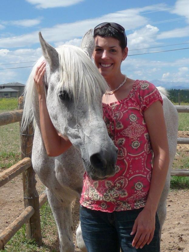 Lisa & the White Horse,  2010
