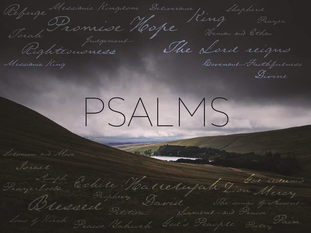 The book of Psalms expresses worship. Throughout its many pages, Psalms encourages its readers to praise God for who He is and what He has done. The Psalms illuminate the greatness of our God, affirm His faithfulness to us in times of trouble, and remind us of the absolute centrality of His Word. The portrayal of worship in the Psalms offers us glimpse after glimpse of hearts devoted to God, individuals repentant before Him, and lives changed through encounters with Him.