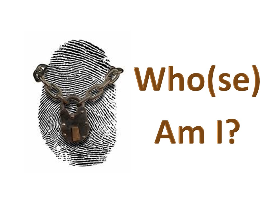 We are familiar with the term 'identity crisis', a term that refers to an internal conflict or search for identity. We experience this as we seek a clearer sense of self and an understanding of our role in society. And, just as we search for a sense of self in society, we also constantly struggle in a search for a clearer sense of who we are in Christ. This 3 part series brings truth that we are accepted, secure and significant.