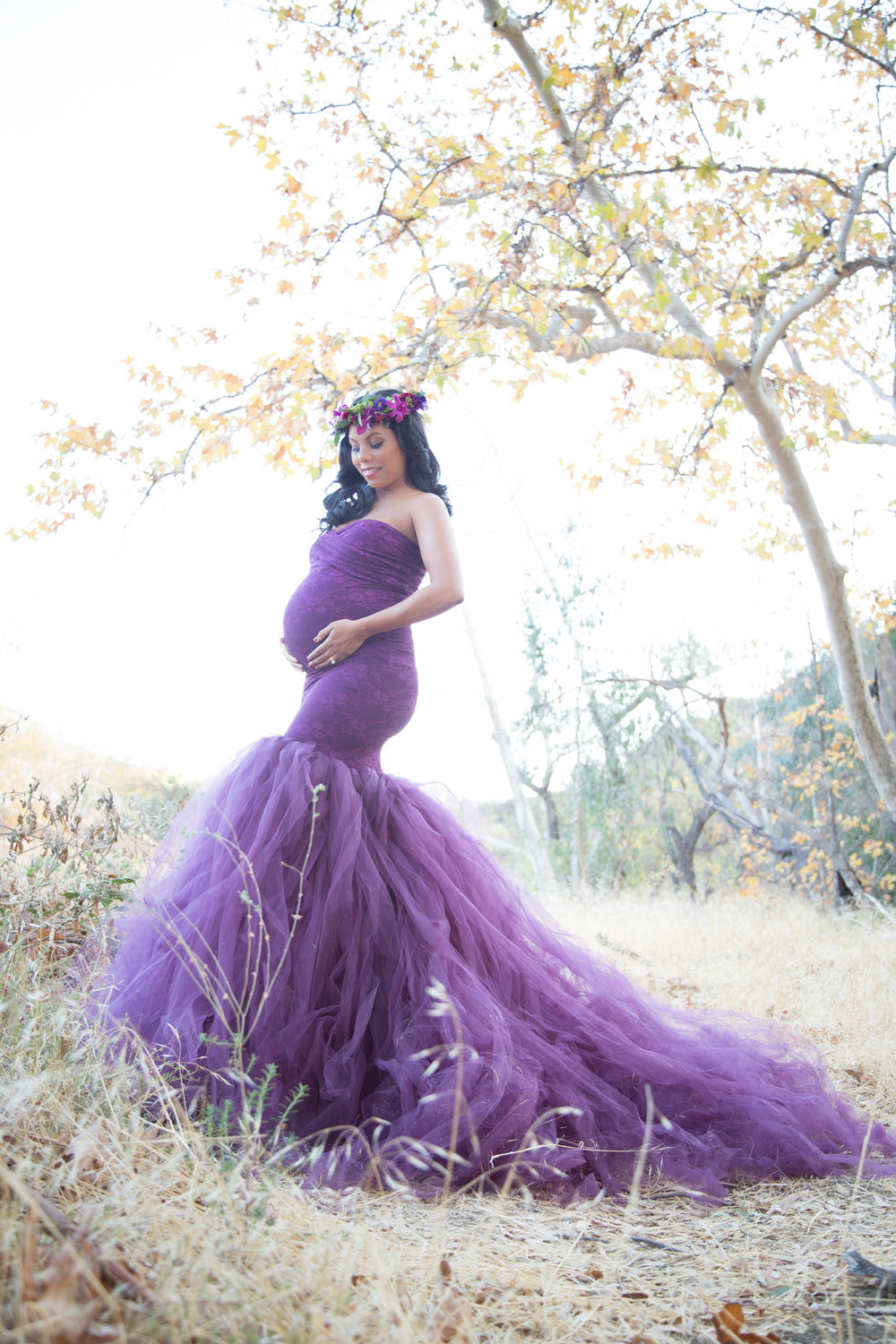 Exclusive Maternity Dresses — M. Francke Photography
