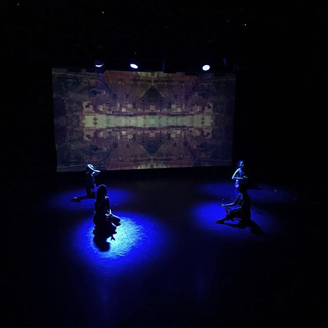 My practice led research thesis is over. Thanks so much to everyone involved for making it happen ⚡️🤗🦄 . . . . . #dance #visuals #music #acousmatic #sound #electroacoustic #lighting #melbourne #australia #arts #vca #photography #abstract #contemporary