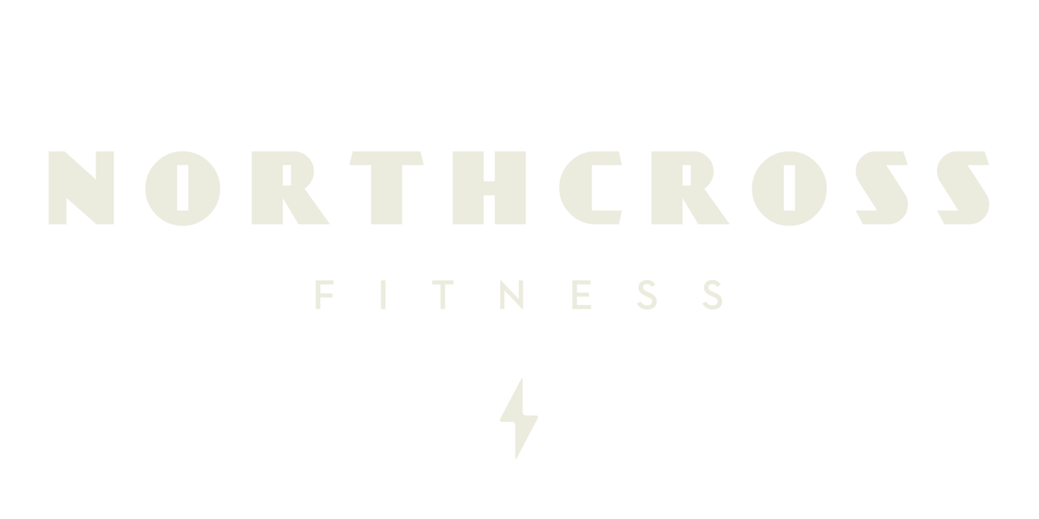 Northcross Fitness