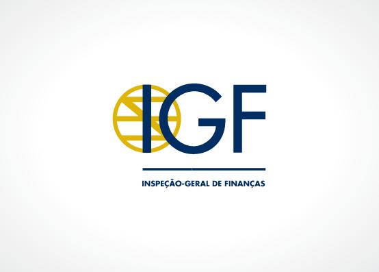 Logótipo escolhido pela IGF.