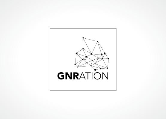 Logo GNRATION