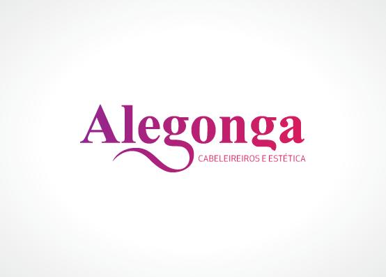 Logo Alegonga