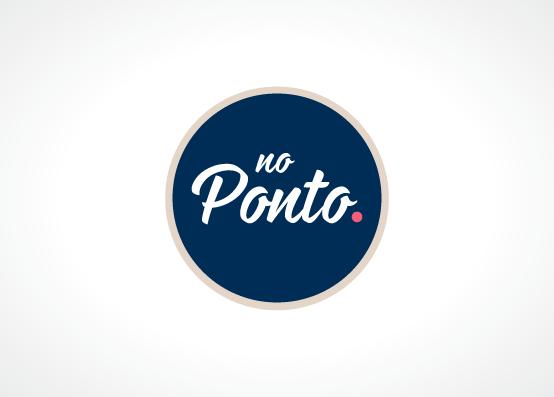 Logo No Ponto