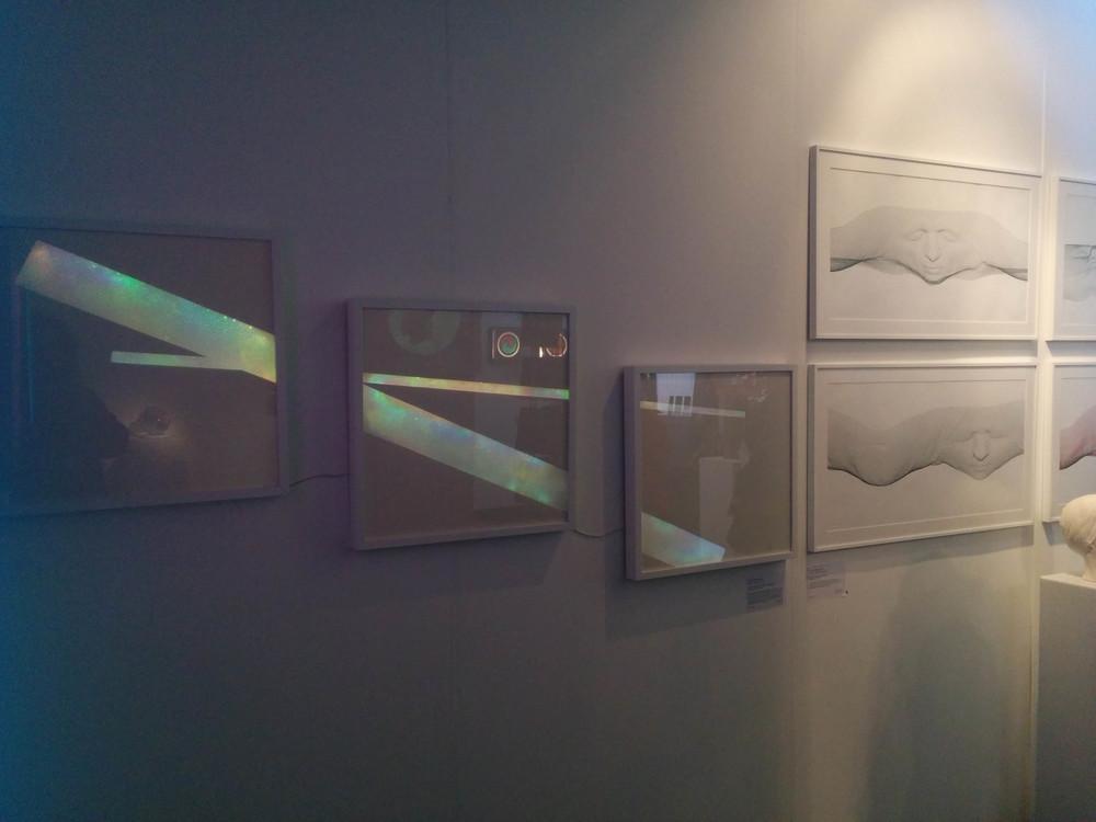 Cosmic rays (2013)