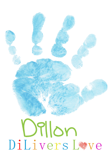 Please visit and support Dillon DiLivers Love