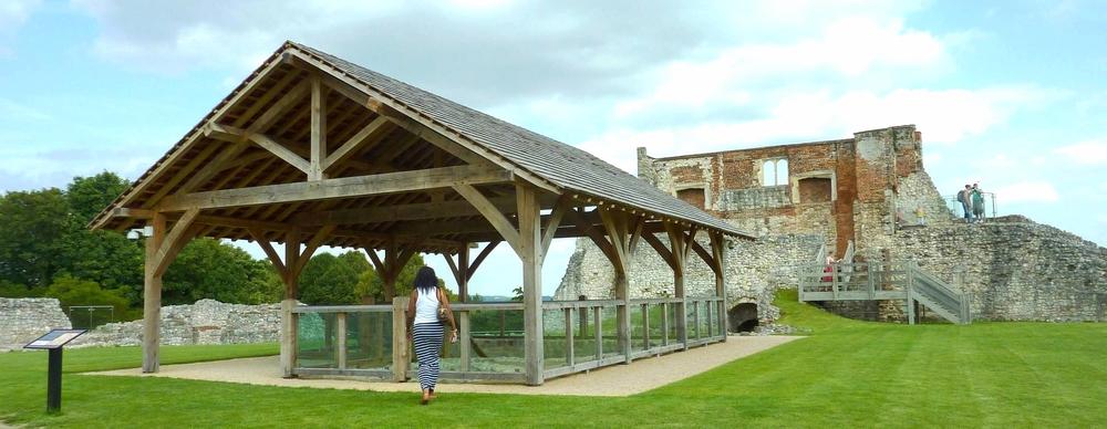 Oak Frame Surrey