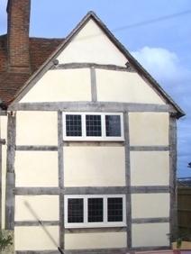 Oak Frame Surrey 2