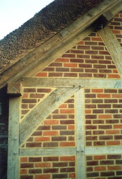 Oak Frame Berkshire 5