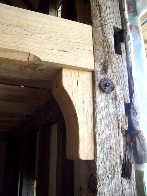 Oak Frame Sussex 3