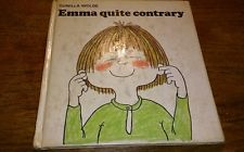 Emma Quite Contrary