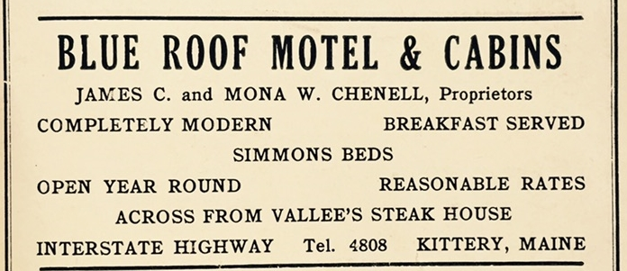 1955 City Directory