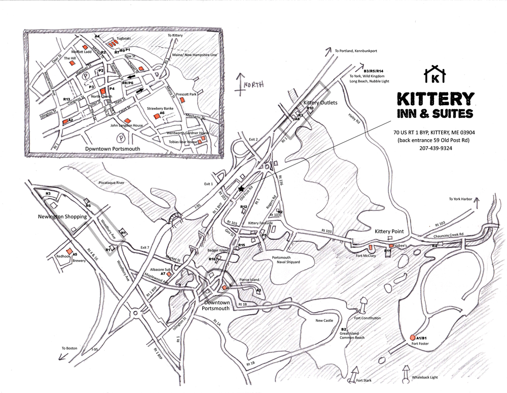 Find Kittery Premium Outlets in Kittery with Address, Phone number from Yahoo US Local. Includes Kittery Premium Outlets Reviews, maps & directions to Kittery Premium Outlets in Kittery and more from Yahoo US roeprocjfc.gary: Outlet Mall, Clothing.
