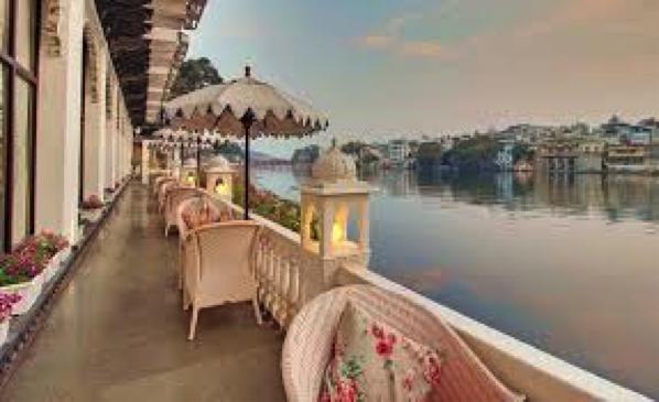 Udaipur Lake, Rajasthan India
