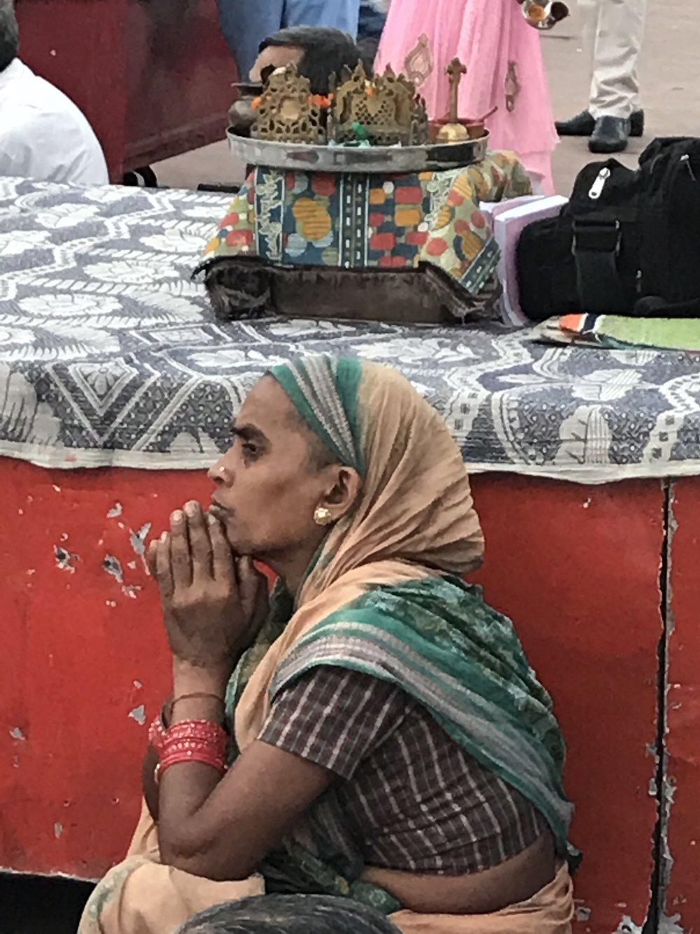 Haridwar Arti India