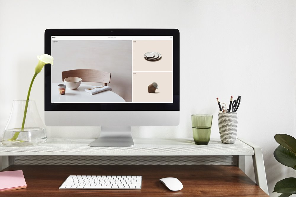 Getting Started with Squarespace - 10 AM