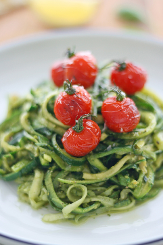 pesto recipe buttercup days