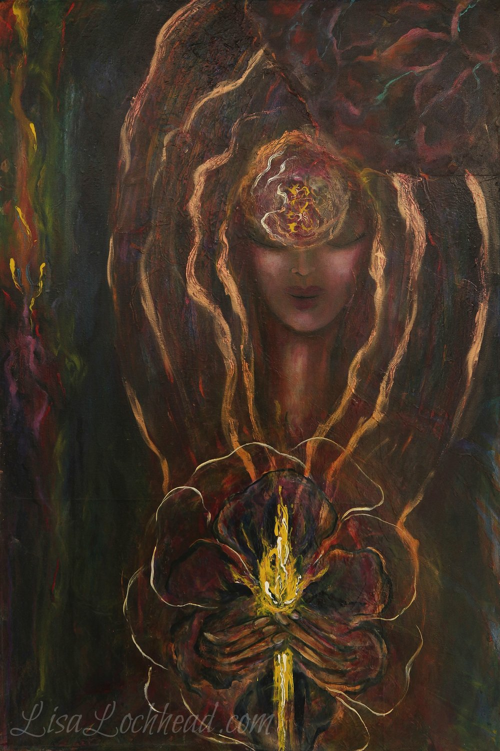 <p><strong>Fire Flower</strong>Available<a href=/fire-flower>More →</a></p>