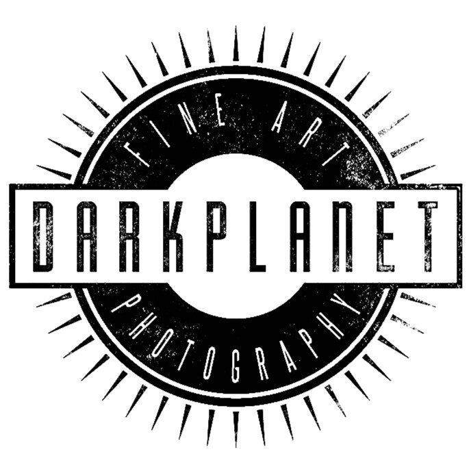 darkplanet fine art photography