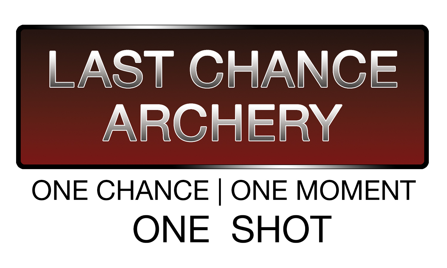 Instructions | Product Info — Last Chance Archery, LLC