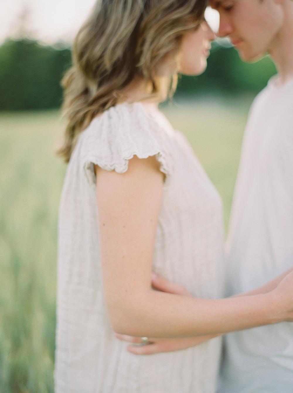 Niagara Wedding Photographer - Websters Falls Engagement
