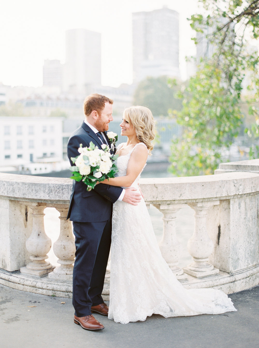 Paris Wedding Photographer - Niagara Wedding Photographer