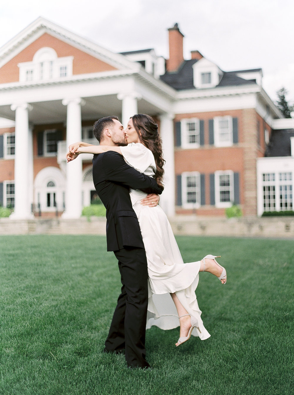 Niagara Wedding Photographer - Langdon Hall Wedding