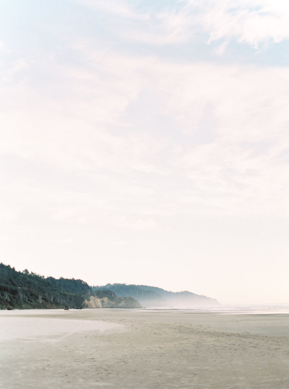 Oregon Coast Fine Art Bridal