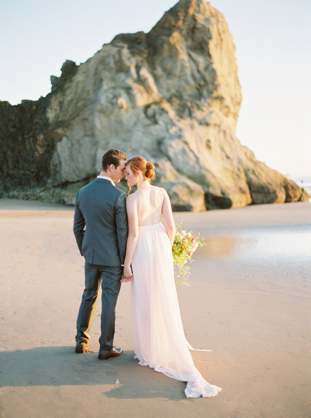 Oregon Coast Wedding PHotography