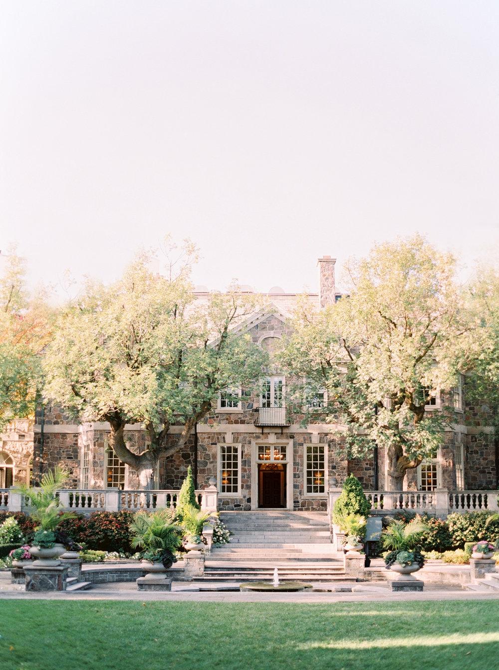 Graydon Hall Manor Wedding