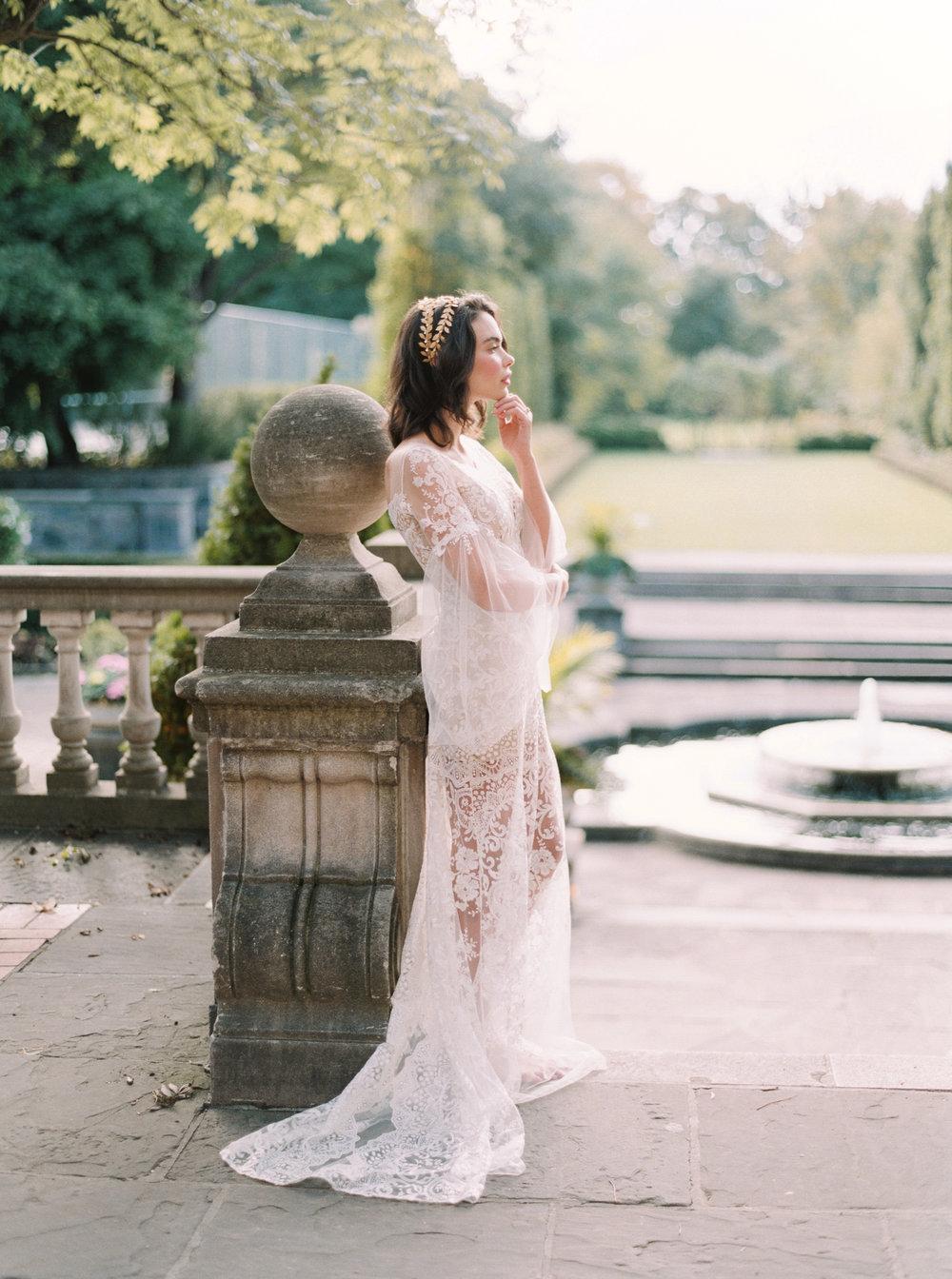 Graydon Hall Manor Wedding Fine Art Film