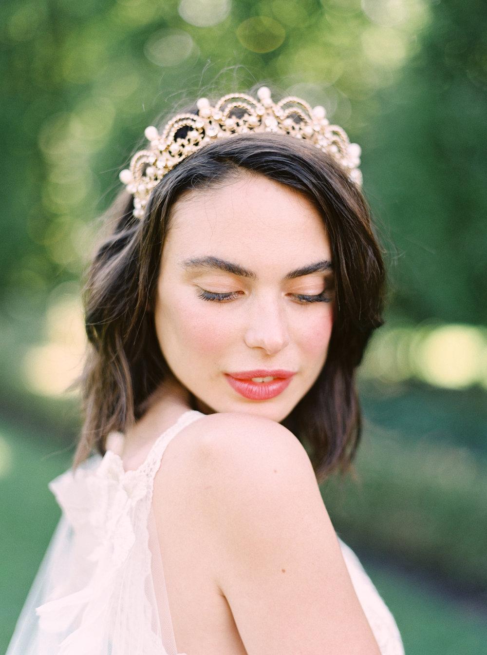 Toronto Wedding Photographer - Fine Art