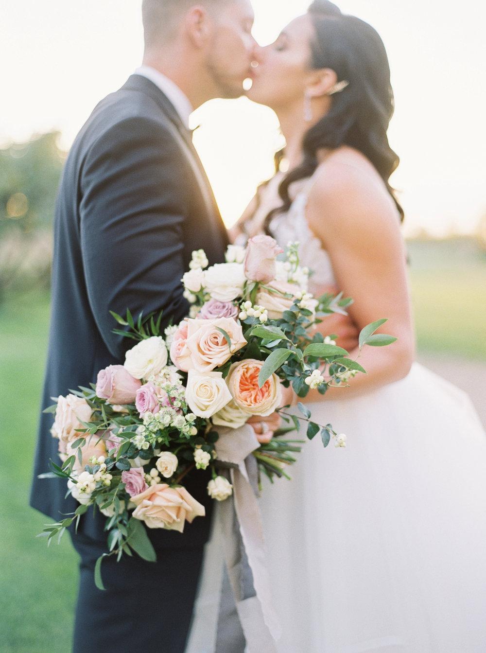 Cherry Avenue Farms, Niagara Vineland Wedding