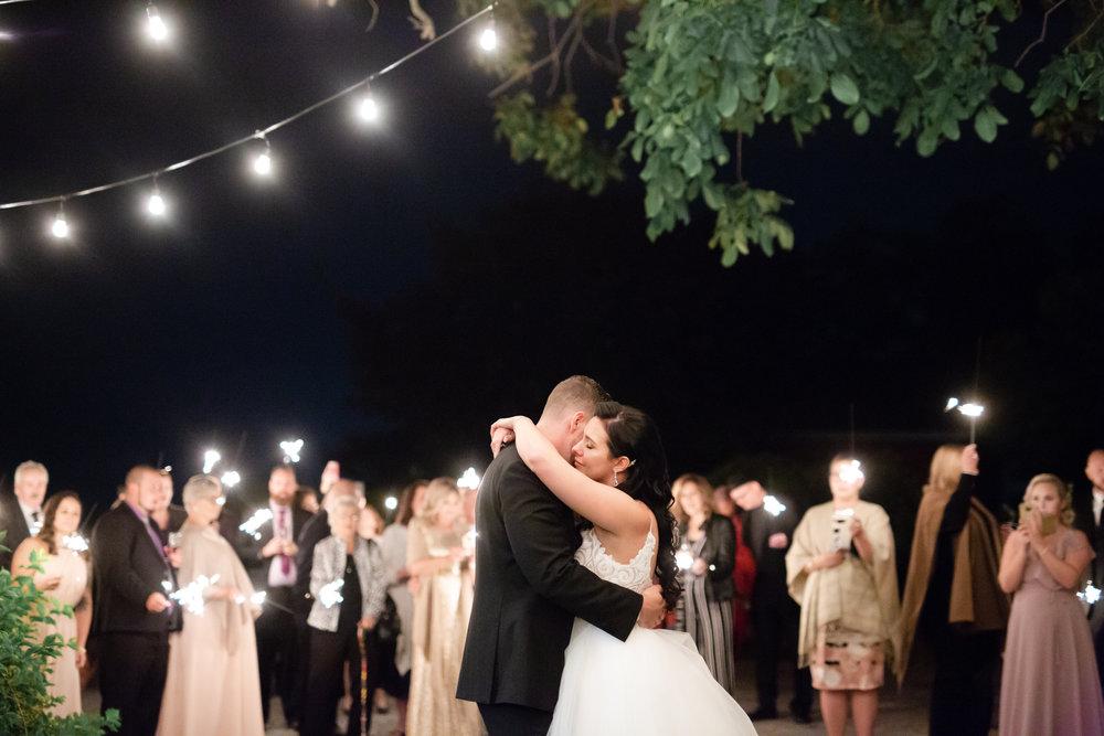 Cherry Avenue Farms, Vineland Niagara Ontario Wedding
