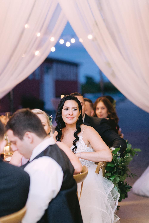 Cherry Avenue Farm Wedding