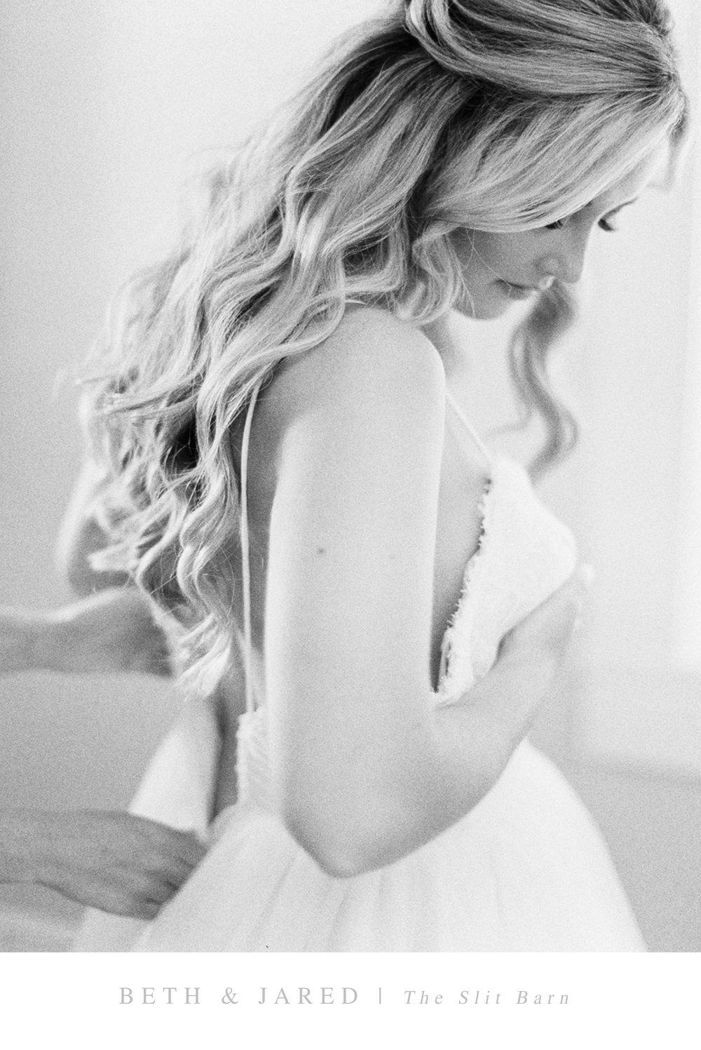 Niagara Wedding Photographer Fine Art Film Photographer