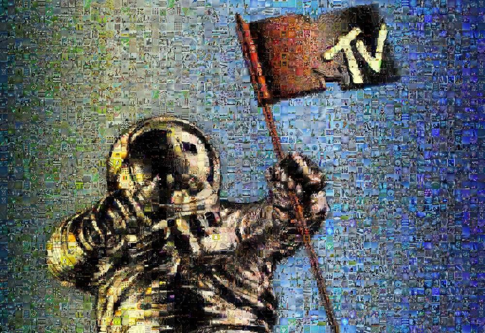 "MTV: Medium Canvas (8'6"" x 6')"