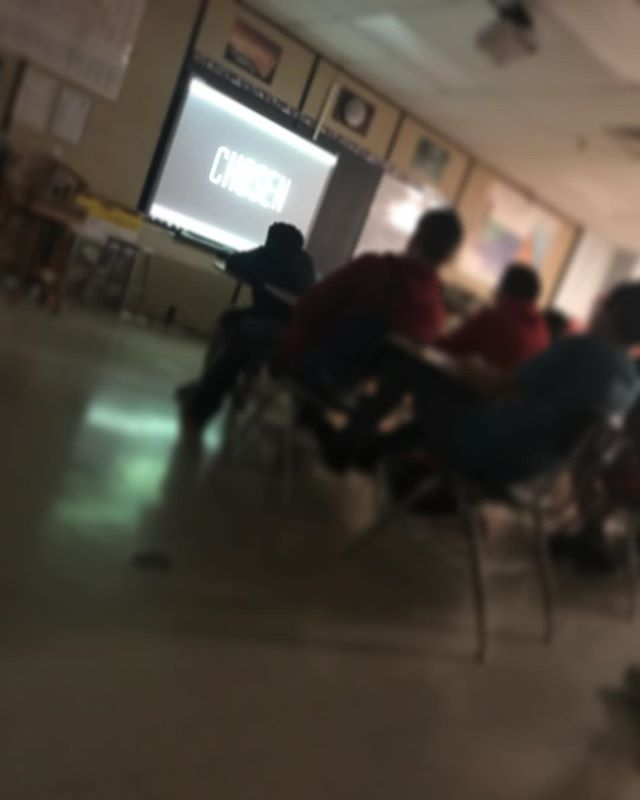 Day 2 of #enditmovement Whittier trainings! Every single kid we have been in front of now knows the red flags of sexual exploitation and human trafficking. We are at a fork in the road where we must choose education for our kids BEFORE potential victimization.  #tnc #sextrafficking #prevention #enditmovement❌