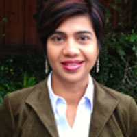 Latha Swamy, Transformation Coach & Agile Practices Leader at GE Global Research