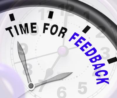 TimeForFeedback