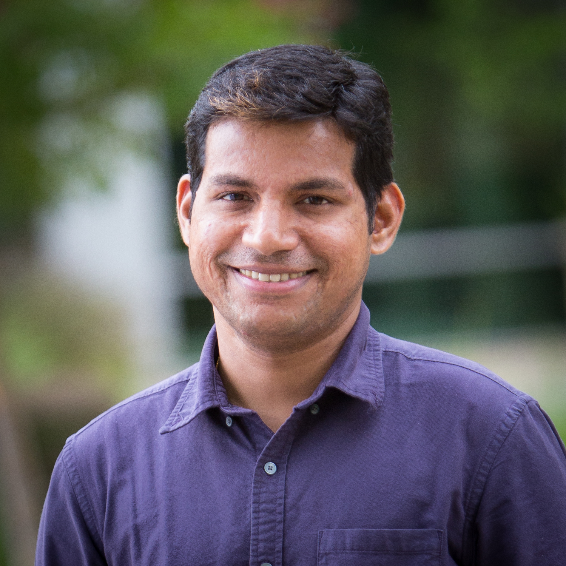 Vijay Gaonkar
