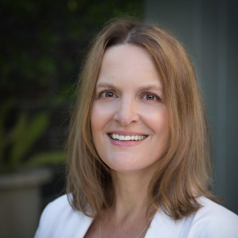 Jennifer (JR) Kenney, Software Developer